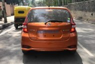 Nissan Note with 'e-Power' badge spied on test in India