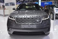 Range Rover Velar launched in India, prices start at INR 78.83 lakh
