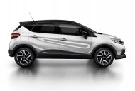 Renault Captur Bose edition for India in the works - Report