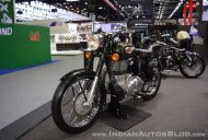 Royal Enfield Bullet 350, 350 ES & Bullet 500 with rear disc brake launched [Video]