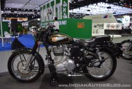 Royal Enfield to invest INR 800 crore capex this fiscal