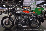 Royal Enfield announces sale of 15 limited edition Royal Enfield Classic 500