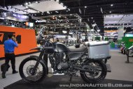 Royal Enfield considering to assemble bikes in South East Asia - Report