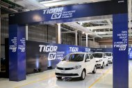 Combined production of Tata Tiago & Tata Tigor hits 200,000 units