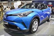 Toyota to launch new global SUV in India - Report