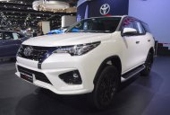 Toyota Fortuner TRD Sportivo at 2017 Thai Motor Expo - Live