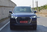 500 units of 2018 Audi Q5 booked in India within a month