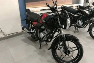 2018 Bajaj V15 arrives at dealership