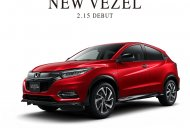 India-bound 2018 Honda Vezel (2018 Honda HR-V) officially revealed
