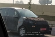 Hyundai keen to recall Santro brand with the AH2 if user polls favour it - Report