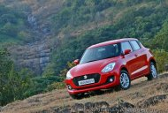 2018 Maruti Swift waiting period set to reduce in 6 months - Report