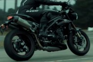 2018 Triumph Speed Triple RS teased again; reveals more details