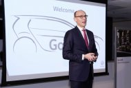 Next-gen VW Golf to enter production in June 2019