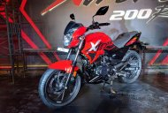 Hero Xtreme 200R ABS launched in Nepal