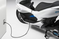 Honda developing battery swapping tech for its Indian electric scooters - Report