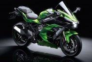 Kawasaki Ninja H2 SX to be showcased at the 2018 Auto Expo - Report