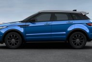Range Rover Evoque Landmark edition launched, priced at INR 50.20 lakh