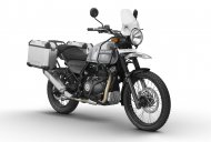 Royal Enfield Himalayan Sleet colour variant now available across dealerships - Report