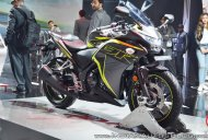 2018 Honda CBR250R India launch next month - Report