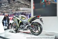 2018 Honda CBR 250R & 2018 Honda CB Hornet 160R launched officially