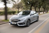 2018 Honda Civic diesel final specifications revealed, delivers 29 km/l