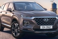 2018 Hyundai Santa Fe officially revealed