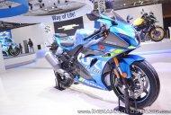 2018 Suzuki GSX-R1000R - Auto Expo 2018 Live