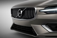 Next-gen Volvo S60 officially confirmed to arrive by mid-2018