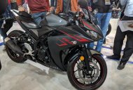 Yamaha YZF-R3 gets a marginal price hike in India