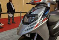 Piaggio plans a two-fold growth in dealership number by 2020 - Report