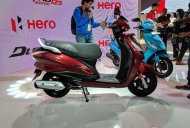 Hero Maestro Edge 125 & Hero Duet 125 launch by September 2018 - Report