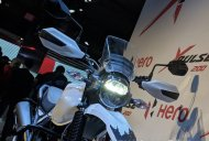 Hero XPulse 200 - Auto Expo 2018 Live