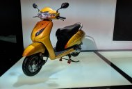 25 million Honda scooters sold in India till date