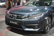 India-bound Honda Civic gets diesel-AT variant for Euro market