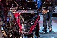 Honda X-Blade vs Honda CB Hornet 160R - spec comparison