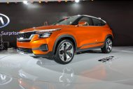 Kia SP Concept based SUV launch in second half of 2019 says Kia Motors India MD