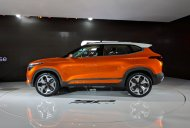 Kia SP Concept-based SUV arriving early, to go on sale in mid-2019 - Report