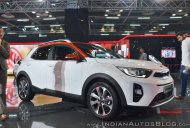 Kia Stonic could be launched in India - Report