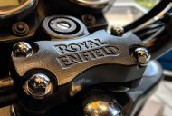 Royal Enfield registers 27% growth in March