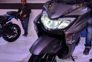 Indian launch of Suzuki Burgman Street (Aprilia SR 125 rival) before June end - Report