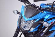 Suzuki GSX-S750 to be launched in mid-2018 - Report