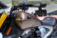 TVS Motor Company working on two new cruisers - Report