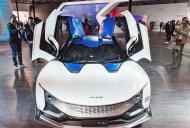Tamo Racemo± EV - Auto Expo 2018 Live