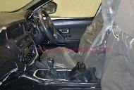 Tata H5X interior spied for the first time