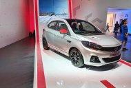 Tata Tiago JTP - Auto Expo 2018 Live