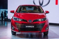 4,000+ units of Toyota Yaris sedan dispatched to dealerships