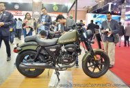 UM Renegade Duty series (Royal Enfield Classic 350 rival) India launch confirmed for Q1 2019