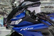 Yamaha YZF-R15 V 3.0 launched - Auto Expo 2018 Live