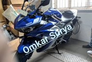 2018 Yamaha YZF-R3 starts arriving in dealerships