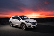 2019 Hyundai Tucson (facelift) with enhanced design and new tech unveiled